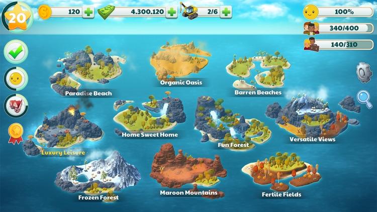Town City - Building Simulator screenshot-7