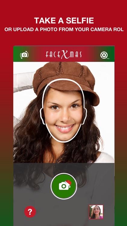 FaceXmas screenshot-0