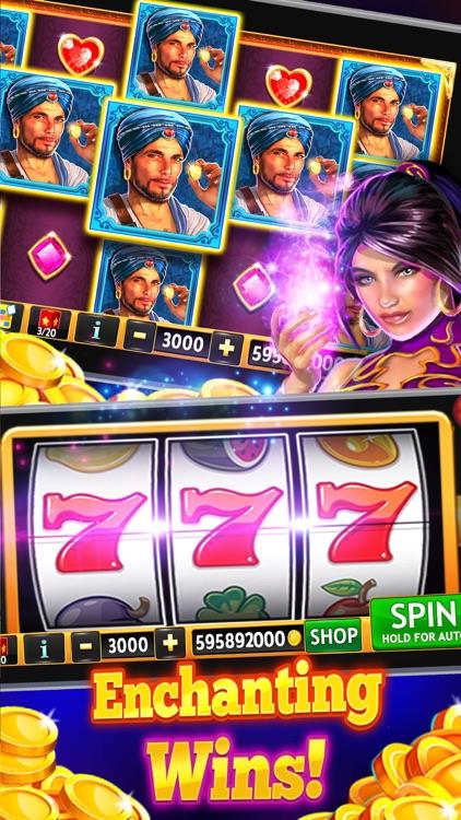 Slots of Luck Vegas Casino screenshot-6