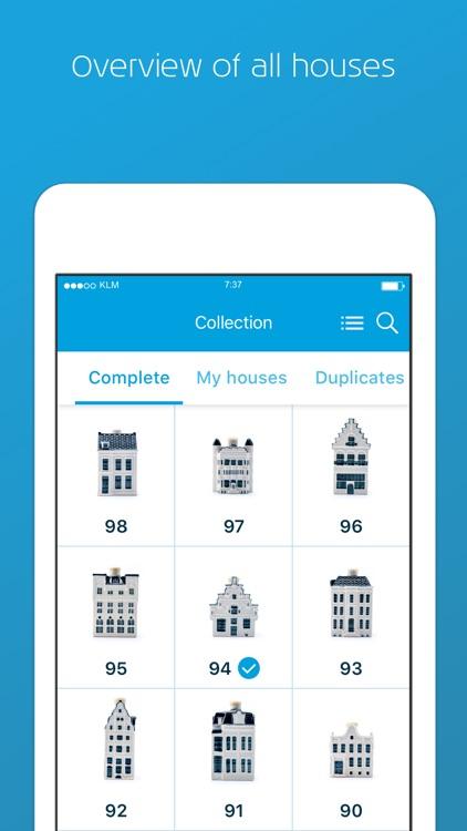 KLM Houses screenshot-3