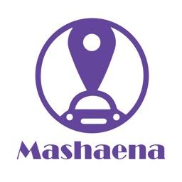 Mashaena ride hailing in Sudan