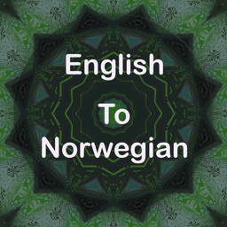 English To Norwegian -:)