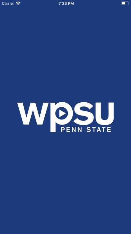 WPSU Penn State App