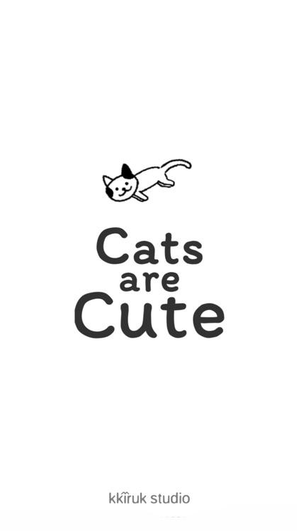 Cats are Cute screenshot-6