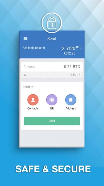 BTC.com – Bitcoin Wallet