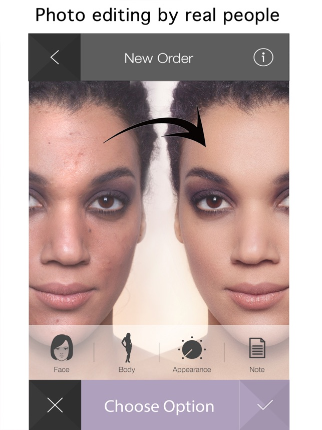 Professional Photo Retouch on the App Store