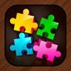 ジグソーパズル: 脳トレゲーム - iPhoneアプリ