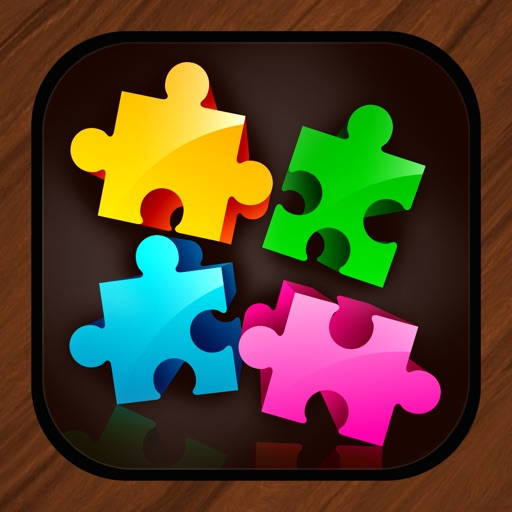 Awesome Jigsaw Puzzles ! by Marko Petkovic