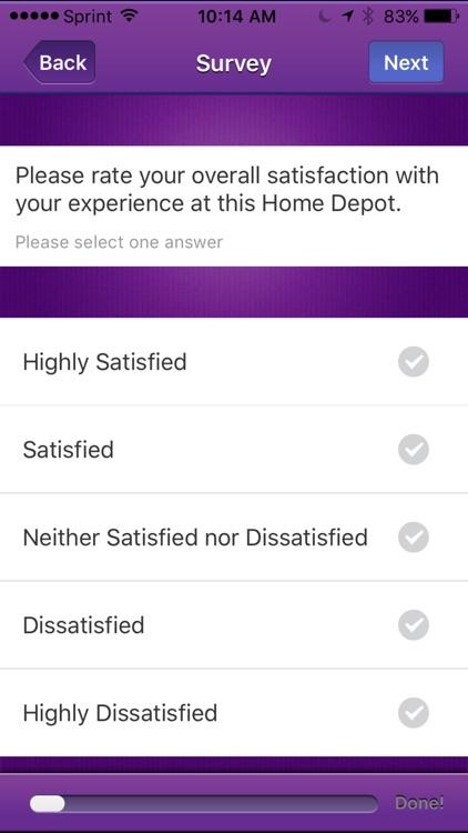 SurveyMini screenshot-4