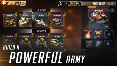 League of War: Mercenariesのおすすめ画像3
