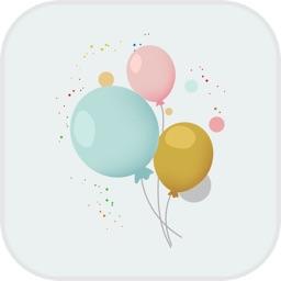 Birthday Reminder & Calendar