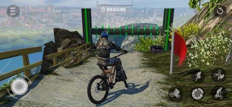 Bicycle Stunts: BMX Bike Games