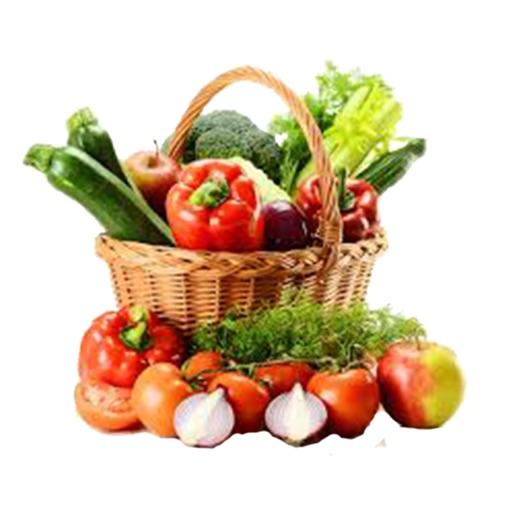 Fruits and Vegetables Bundle