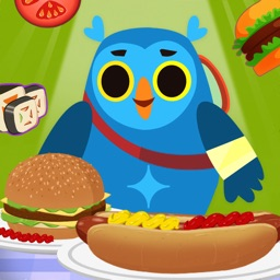 Paolo's Lunch Box–Cooking game