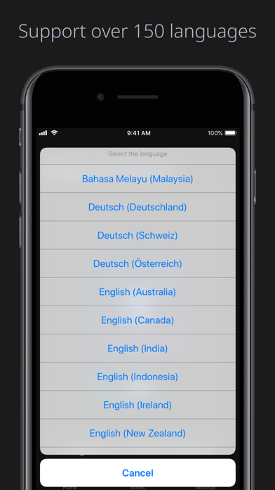 Voice to Text Pro