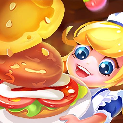 我的餐厅-炸鸡汉堡薯条