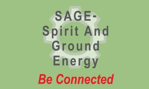 SAGE: Spirit and Ground Energy
