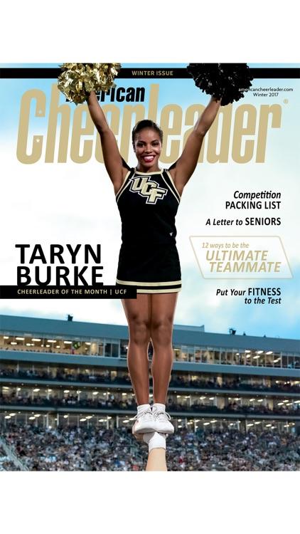American Cheerleader screenshot-4
