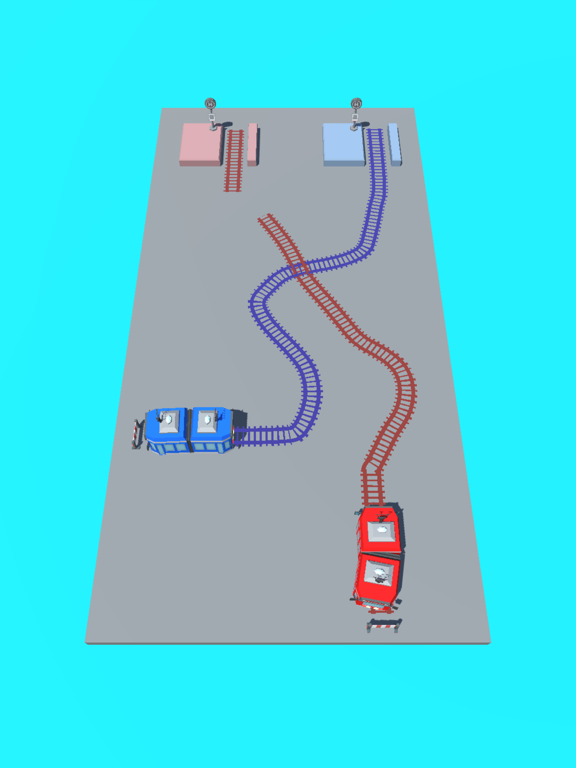 Rail Master screenshot 6
