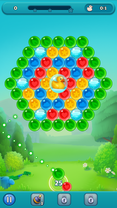 Happy Bubble: Shoot n Pop screenshot 5