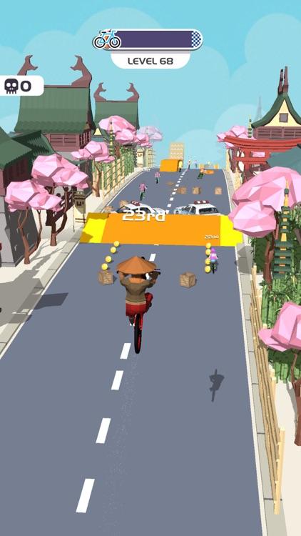 Bikes.io