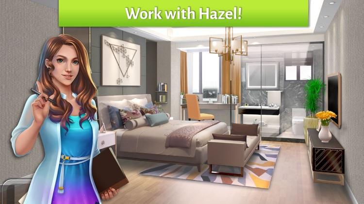Home Designer Match Blast screenshot-0