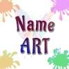 Name Art - Name Maker