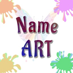 Name Art - Name Maker