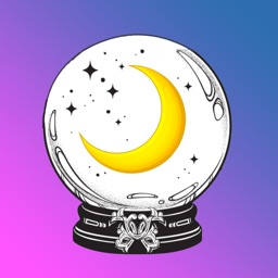 Tarot Card Reading Moon Witch
