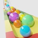 Slide Balls