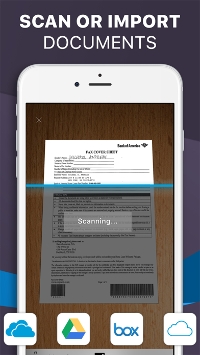 Fax From Iphone Free From Ads review screenshots