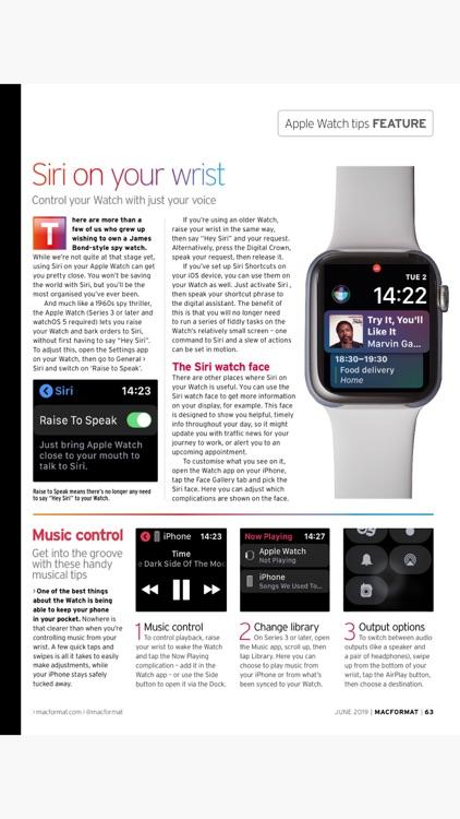 MacFormat screenshot-7