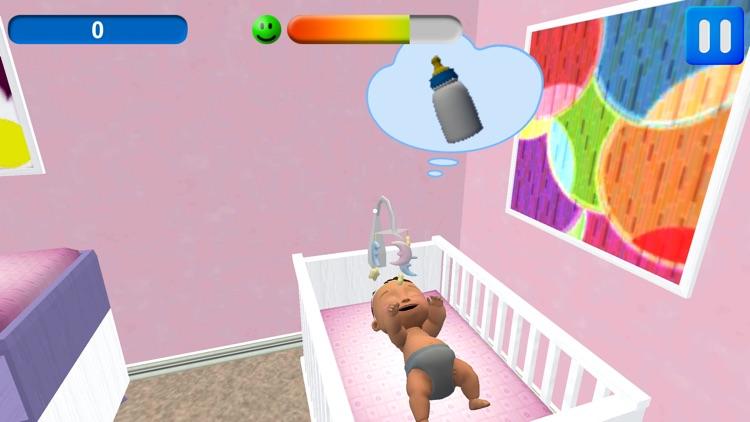 Mother Simulator 3D