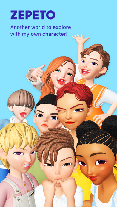 download ZEPETO for PC image 1