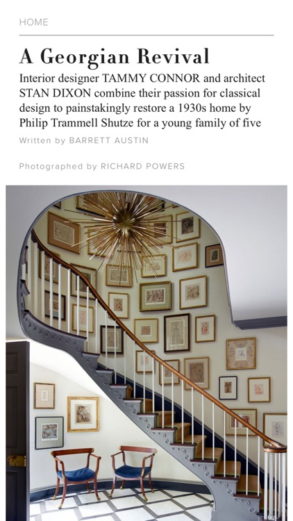 Atlanta Homes & Lifestyles screenshot-6