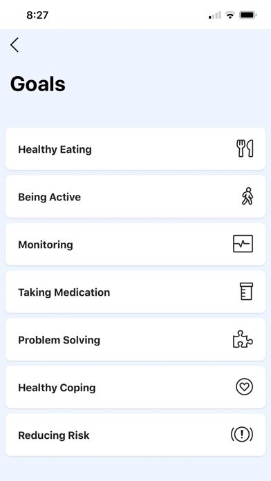 Health 360x Mobile screenshot 3