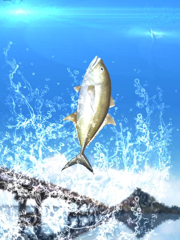 Fishing Season:River To Oceanのおすすめ画像6