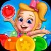 Happy Bubble: Shoot n Pop - 新作・人気アプリ iPad