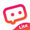Fachat Lite:見知らぬ人とライブビデオチャット