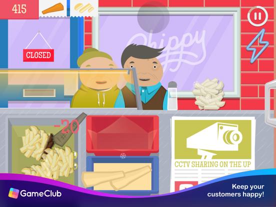 Chippy - GameClub screenshot 9