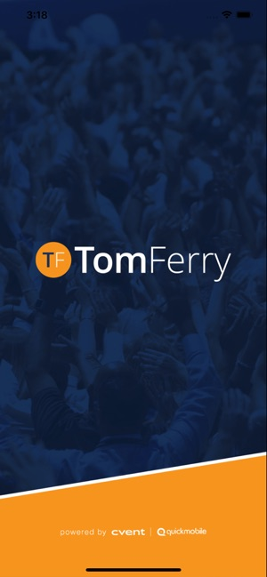 Tom Ferry Events on the App Store