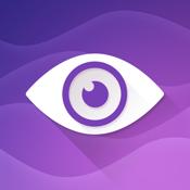 Purple Ocean: #1 Psychic Readings app icon