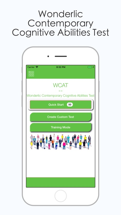 WCAT Test Prep screenshot-0