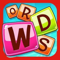 Word Search - Crossword Story