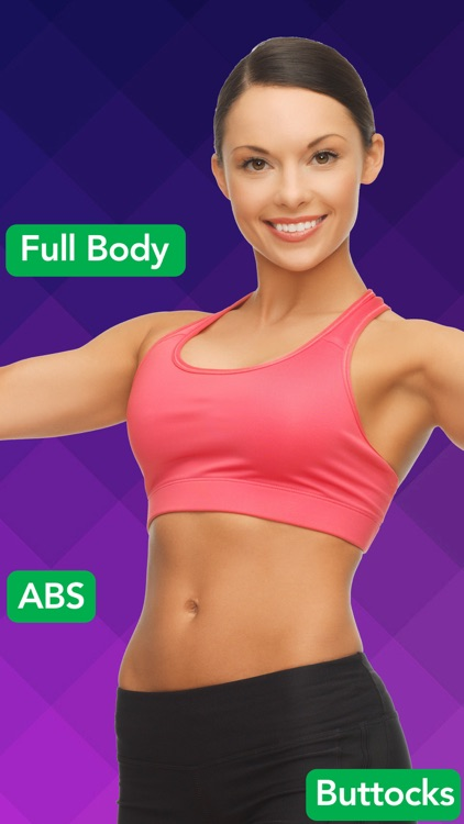 Home Workout Timer for Women