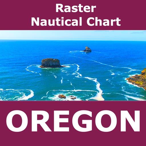 Oregon – Marine GPS