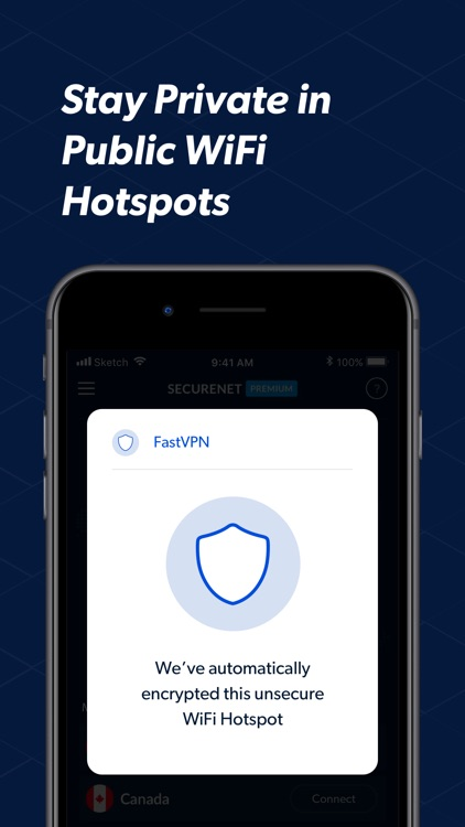FastVPN - High Speed VPN