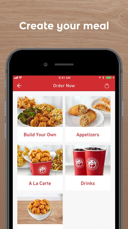 Panda Express screenshot-1
