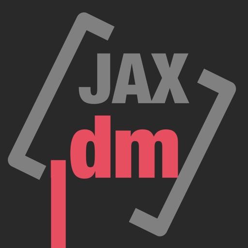 JAX Decimator (Audio Unit) icon