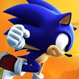 e10e3de0e Sonic Dash on the App Store